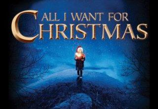 دانلود موسیقی متن فیلم All I Want for Christmas