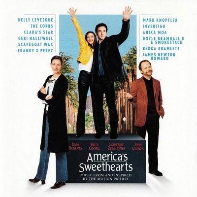دانلود موسیقی متن فیلم America's Sweethearts