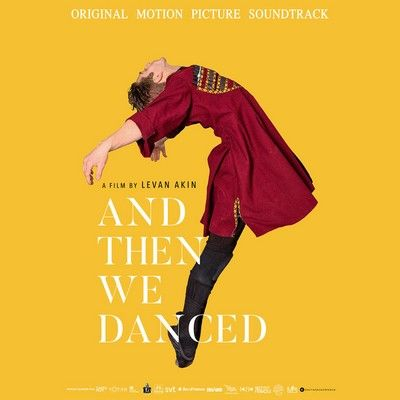 دانلود موسیقی متن فیلم And Then We Danced