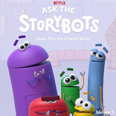 دانلود موسیقی متن سریال Ask the StoryBots: Seasons 1-3