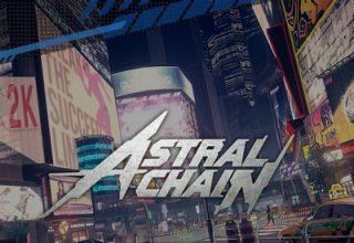 دانلود موسیقی متن بازی Astral Chain Sound Selection