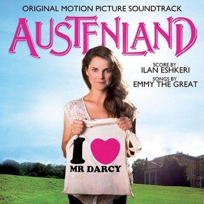 دانلود موسیقی متن فیلم Austenland
