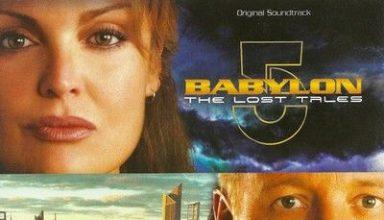 دانلود موسیقی متن سریال Babylon 5: The Lost Tales
