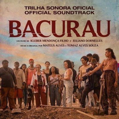 دانلود موسیقی متن فیلم Bacurau