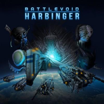 دانلود موسیقی متن بازی Battlevoid: Harbinger