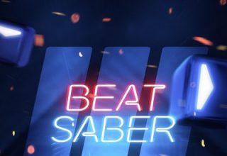 دانلود موسیقی متن بازی Beat Saber 3
