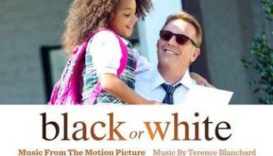 دانلود موسیقی متن فیلم Black or White