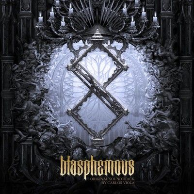 دانلود موسیقی متن بازی Blasphemous