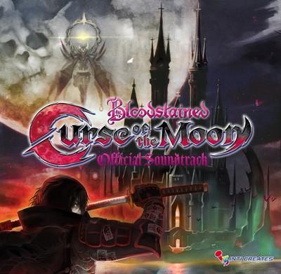 دانلود موسیقی متن بازی Bloodstained: Curse of the Moon