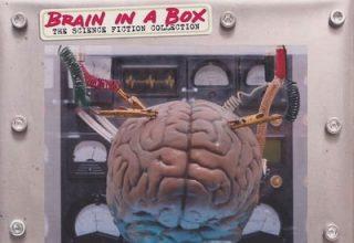 دانلود موسیقی متن فیلم Brain in a Box: The Science Fiction Collection
