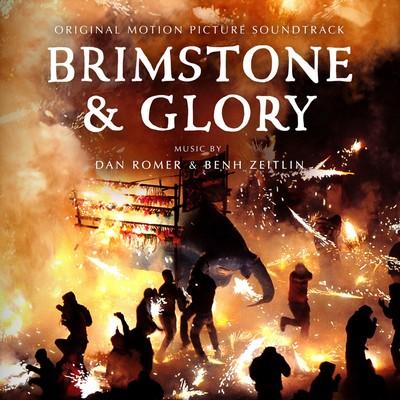 دانلود موسیقی متن فیلم Brimstone & Glory