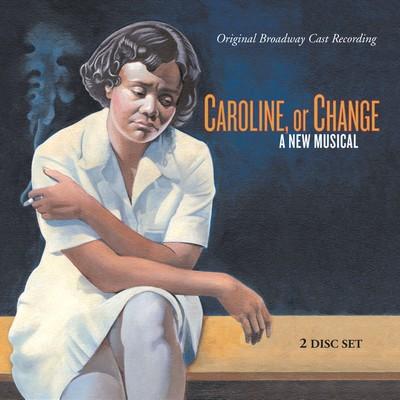 دانلود موسیقی متن فیلم Caroline, or Change