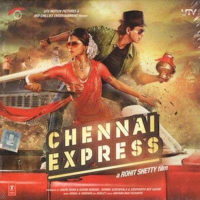 دانلود موسیقی متن فیلم Chennai Express