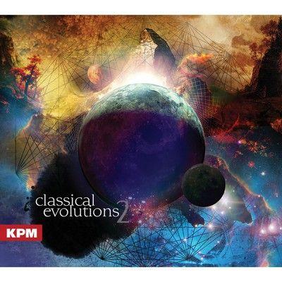 دانلود موسیقی متن فیلم Classical Evolution 1-2