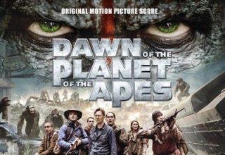 دانلود موسیقی متن فیلم Dawn of the Planet of the Apes