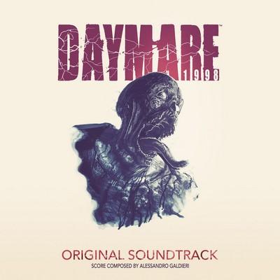 دانلود موسیقی متن بازی Daymare: 1998