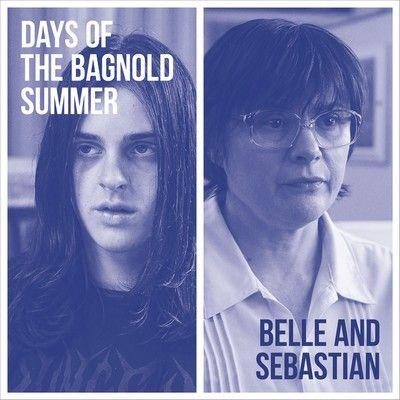 دانلود موسیقی متن فیلم Days of the Bagnold Summer
