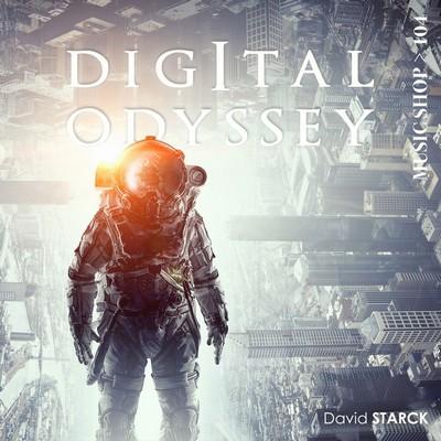 دانلود موسیقی متن فیلم Digital Odyssey