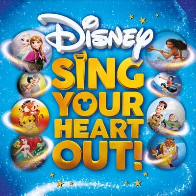 دانلود موسیقی متن فیلم Disney: Sing Your Heart Out