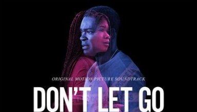 دانلود موسیقی متن فیلم Don't Let Go