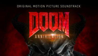 دانلود موسیقی متن فیلم Doom: Annihilation