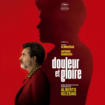 دانلود موسیقی متن فیلم Douleur et Gloire