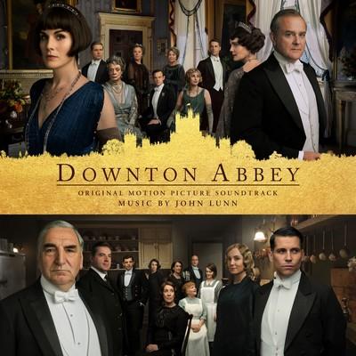 دانلود موسیقی متن فیلم Downton Abbey