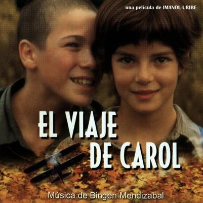 دانلود موسیقی متن فیلم El viaje de Carol