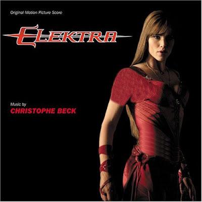 دانلود موسیقی متن فیلم Elektra