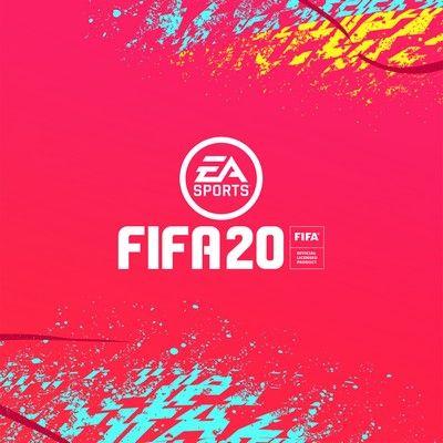 دانلود موسیقی متن بازی FIFA 20