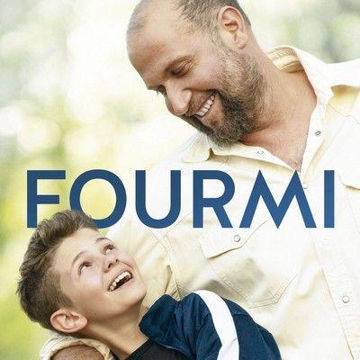 دانلود موسیقی متن فیلم Fourmi