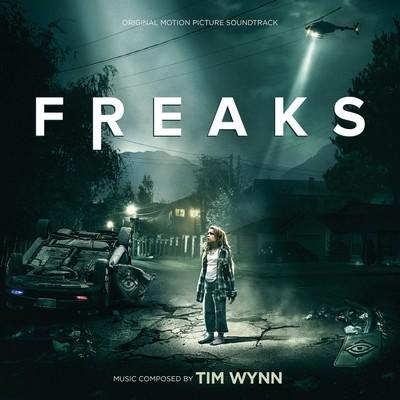 دانلود موسیقی متن فیلم Freaks