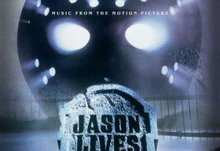 دانلود موسیقی متن فیلم Friday the 13th Part VI: Jason Lives