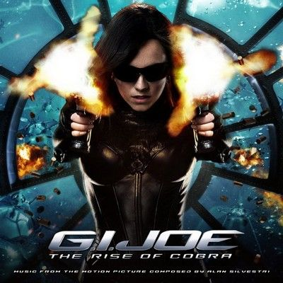 دانلود موسیقی متن فیلم G.I. Joe: The Rise of Cobra