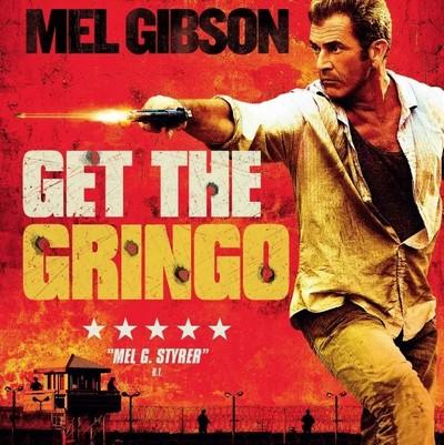 دانلود موسیقی متن فیلم Get the Gringo