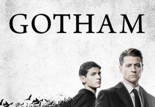 دانلود موسیقی متن سریال Gotham: Season 4 Vol.1