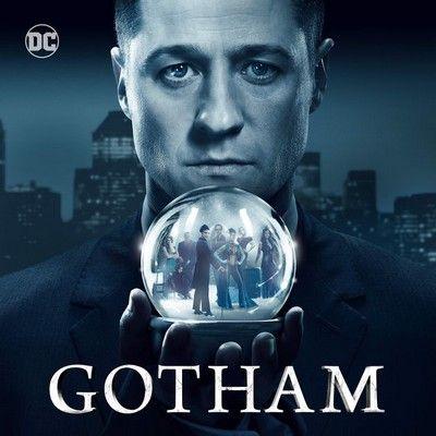دانلود موسیقی متن سریال Gotham: Season 3 Vol.2