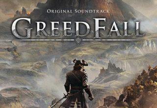 دانلود موسیقی متن بازی Greedfall
