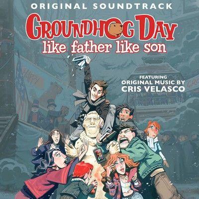 دانلود موسیقی متن بازی Groundhog Day: Like Father Like Son