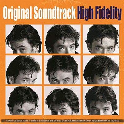 دانلود موسیقی متن فیلم High Fidelity