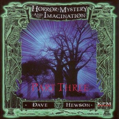 دانلود موسیقی متن فیلم Horror, Mystery & Imagination 1-3