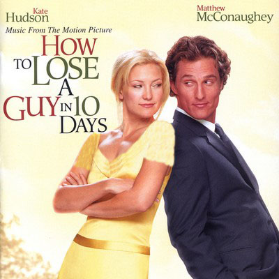 دانلود موسیقی متن فیلم How to Lose a Guy in 10 Days