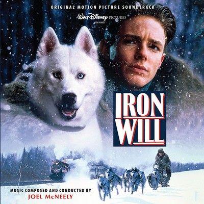 دانلود موسیقی متن فیلم Iron Will