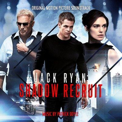 دانلود موسیقی متن فیلم Jack Ryan: Shadow Recruit
