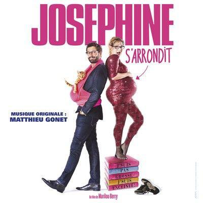 دانلود موسیقی متن فیلم Joséphine s'arrondit