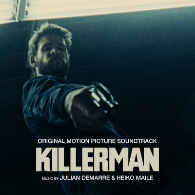 دانلود موسیقی متن فیلم Killerman