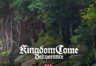 دانلود موسیقی متن بازی Kingdom Come: Deliverance Music of the Land