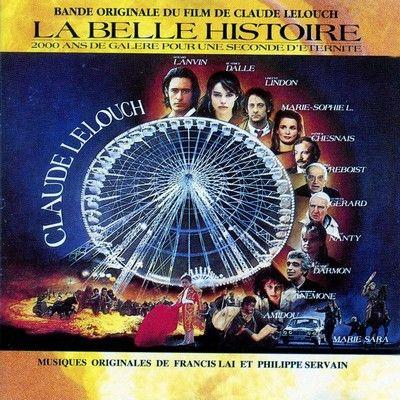 دانلود موسیقی متن فیلم La Belle Histoire