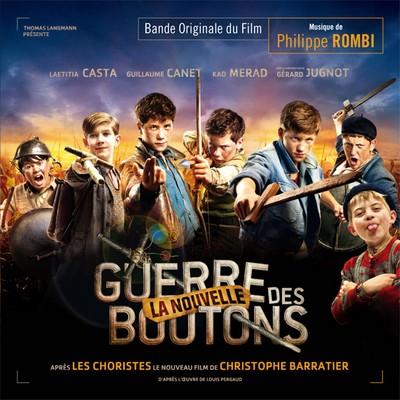 دانلود موسیقی متن فیلم La Nouvelle Guerre des boutons