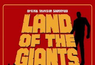 دانلود موسیقی متن سریال Land of the Giants